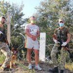 В Одесской области поймали молдаванина, который решил перейти границу в обход пункта пропуска