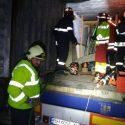 Трагедия в Бельцах: троих рабочих придавило гранитными плитами, один скончался (ФОТО)