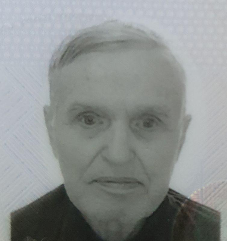 В столице без вести пропал пожилой мужчина. Родные просят помочь в поисках
