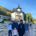 Додон: Православная вера объединяет нас и делает сильнее (ФОТО)