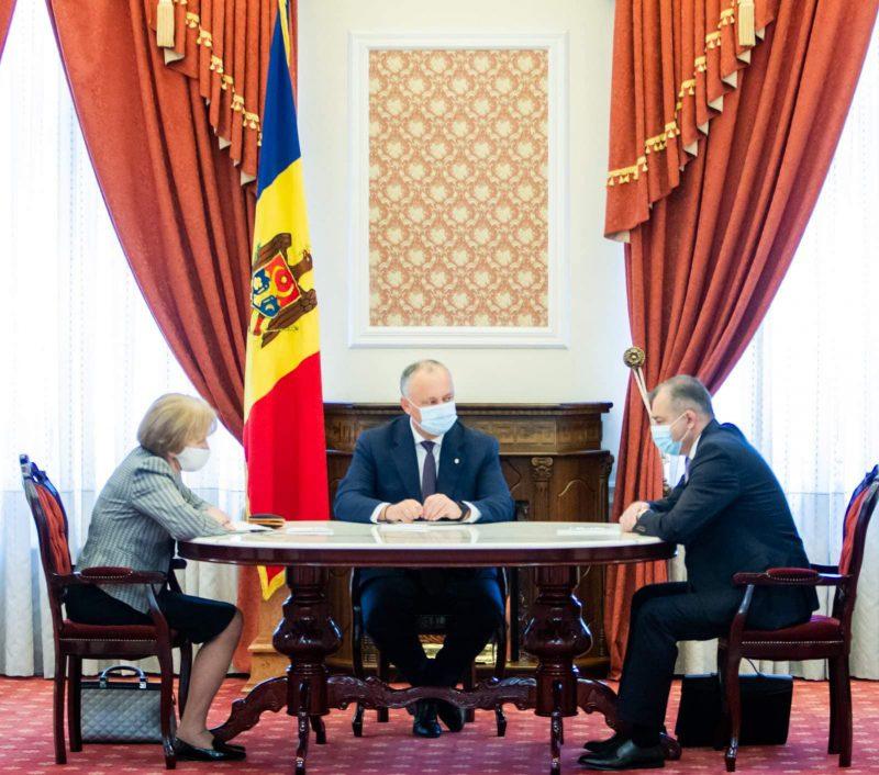 Совещание руководства страны: ключевые темы беседы (ФОТО, ВИДЕО)