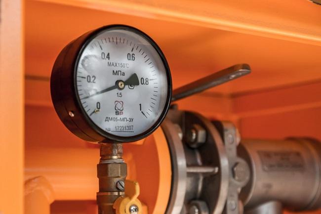 Да будет газ! 37 семей в Готештах будут подключены к услуге