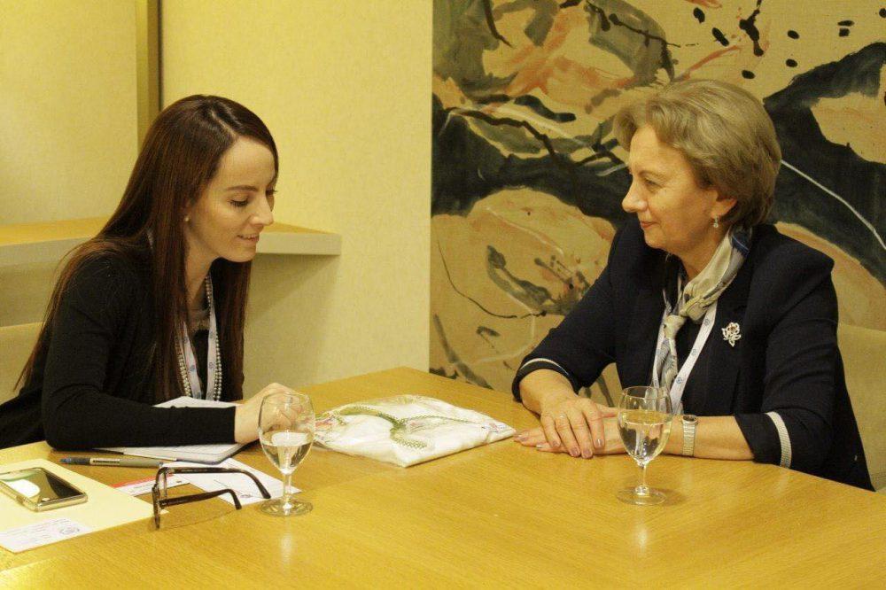 Молдову впервые посетит президент Межпарламентского союза