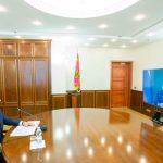 Игорь Додон и Владимир Путин провели переговоры: подробности (ФОТО, ВИДЕО)