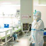 В трёх больницах увеличено число мест для пациентов с коронавирусом