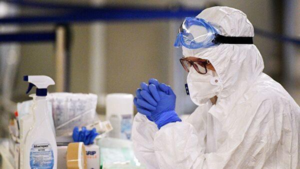 Подтверждено 200 новых случаев коронавируса