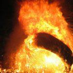 Неизвестные подожгли здание прокуратуры в Вулканештах