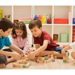 С понедельника детские сады заработают в обычном режиме