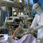 Коронавирус в Кишиневе: в отделениях интенсивной терапии не осталось свободных мест
