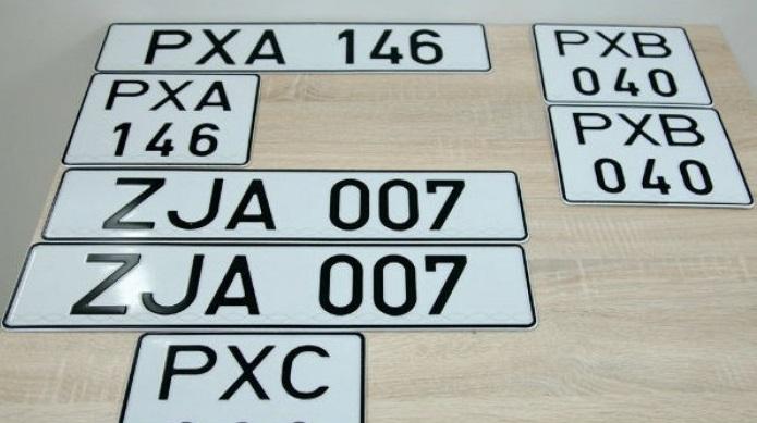 Продлен срок регистрации транспортных средств левобережья Днестра