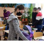 В двух десятках столичных школ выявили случаи заражения коронавирусом. 30 классов ушли на самоизоляцию