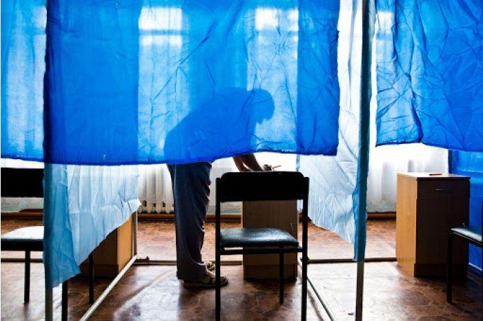 Рекомендовано отказаться от открытия избирательных участков в детсадах и школах