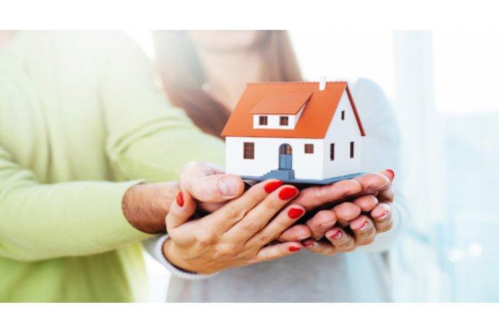 """По программе """"Первый дом"""" приобретено почти 5 000 единиц жилья"""