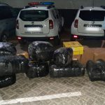 Нелегально возили товары из Украины: правоохранители пресекли деятельность группы контрабандистов (ФОТО, ВИДЕО)