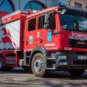 Стали известны подробности пожара в центре столицы
