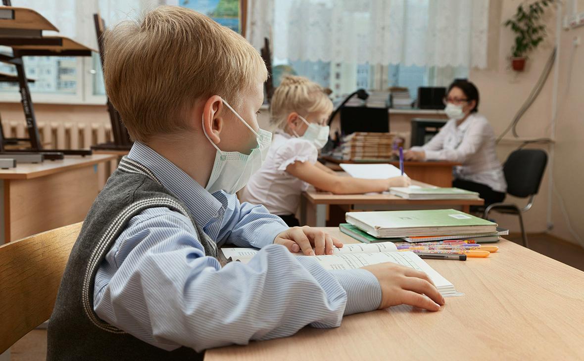 Шаров: Пандемия серьёзно изменила молдавскую систему образования
