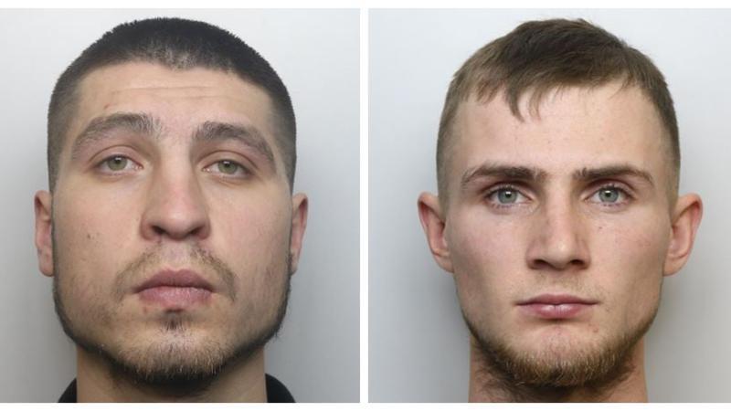 Два молдаванина в Англии признаны виновными в похищении и изнасиловании трёх женщин