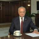 Президент: Вне зависимости от результата выборов мы, в отличие от правых, призывать к дестабилизации не будем
