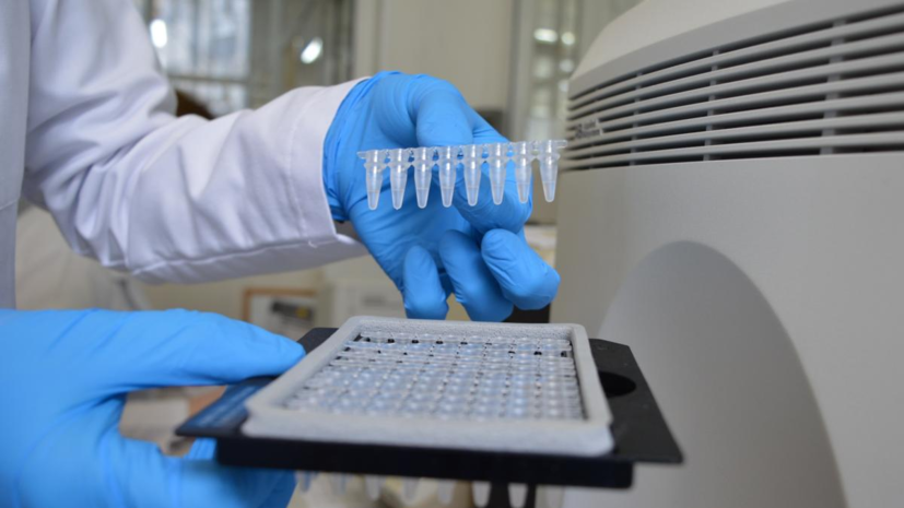 Подтверждено 627 новых случаев коронавируса