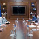 Межпарламентский союз заинтересован в расширении сотрудничества с Молдовой (ВИДЕО)