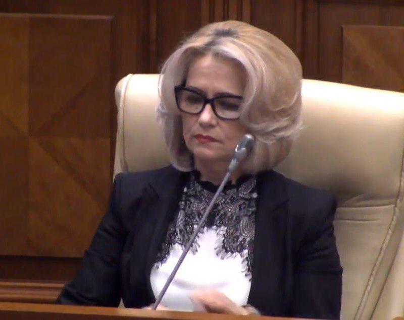 """Депутат ПСРМ: Если представители ПДС считают нормальным называть пенсионеров """"идиотами"""", мы этим возмущены и категорически осуждаем!"""