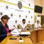 Чебан: В процессе разработки стратегических для развития Кишинева документов будут участвовать все