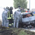 Мужчина из Молдовы погиб в жутком ДТП в Италии (ФОТО)