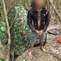 На молдо-румынской границе пресекли три попытки контрабанды сигарет (ФОТО, ВИДЕО)
