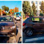 Не пропустил пешехода: по вине невнимательного водителя пенсионерка попала в больницу