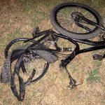 В Парканах насмерть сбили велосипедиста: виновник ДТП скрылся