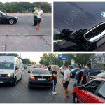 ДТП в Рыбнице: под колёса машины попала пенсионерка