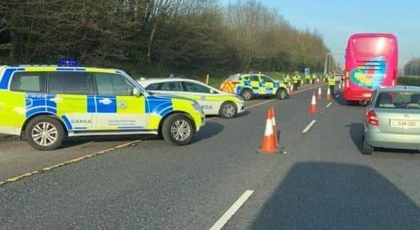 Молдаванин погиб при лобовом столкновении двух авто в Ирландии
