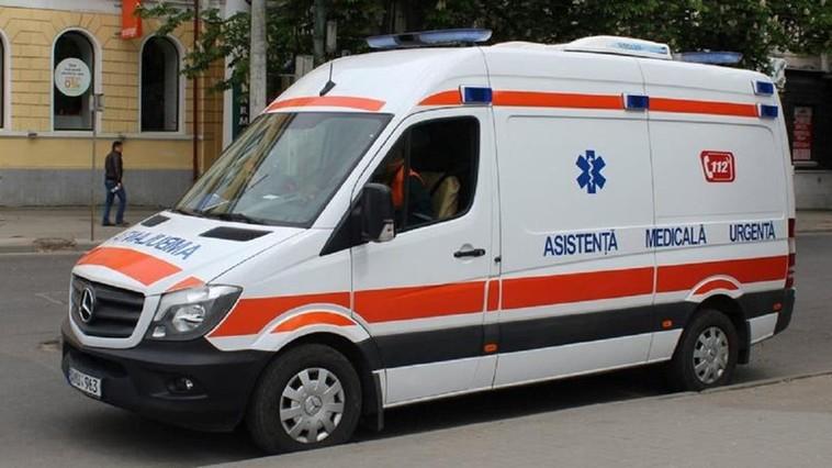 Смертельная авария в Чимишлии: мужчина скончался на больничной койке