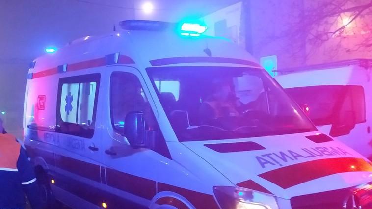 Несчастный случай в Ниспоренах: мужчину насмерть придавило трактором