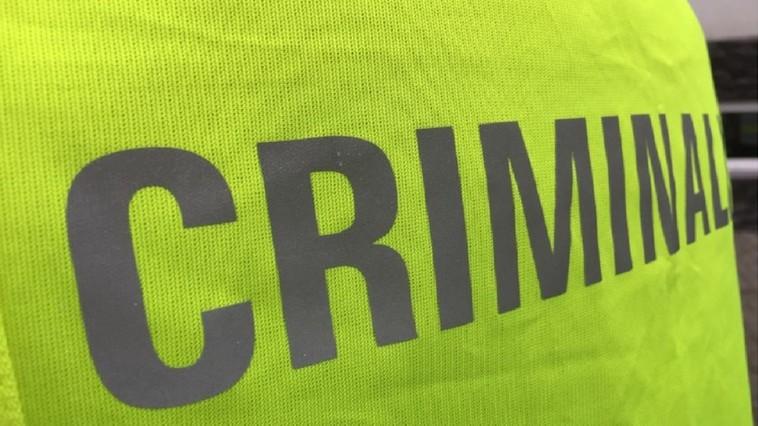 (ОБНОВЛЕНО) Житель Криулян получил удар ножом в грудь от собутыльницы