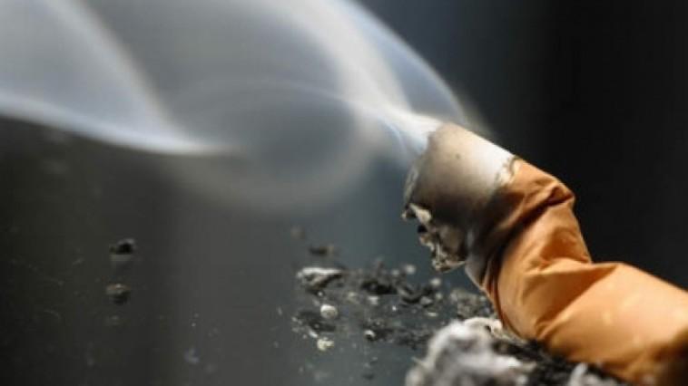 Непотушенная сигарета унесла жизнь пенсионера из Кантемира