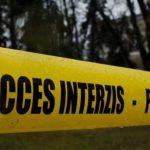Трагедия в Страшенах: работника автосервиса насмерть придавило грузовиком