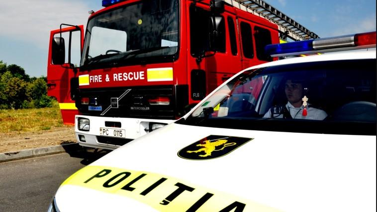 Обгоревший труп мужчины нашли в заброшенном доме в Колонице