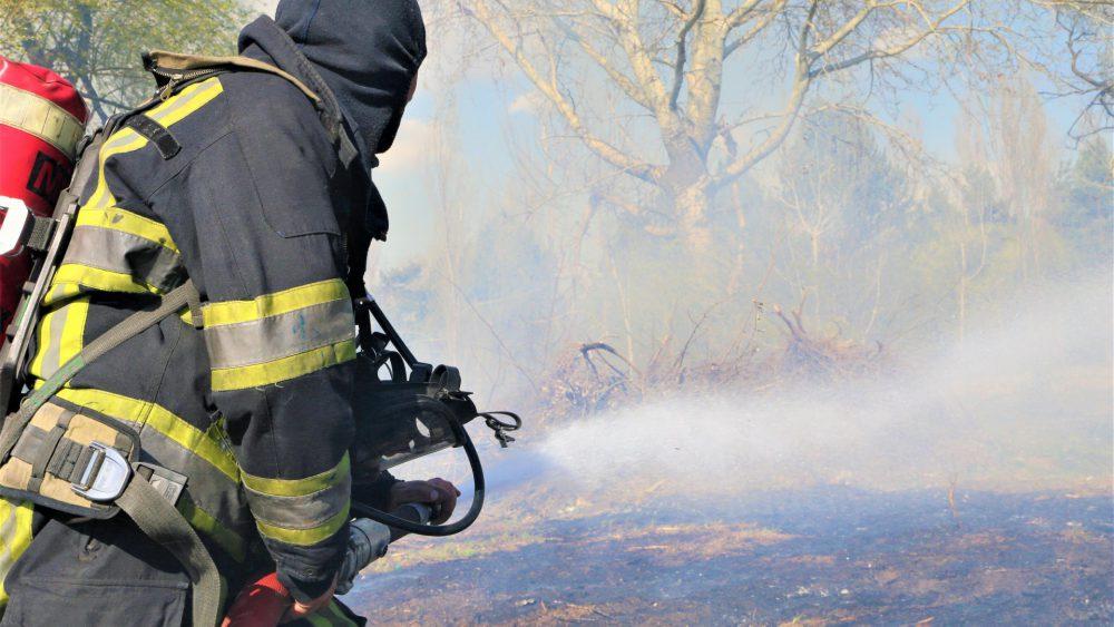 Жителей страны призвали соблюдать правила пожарной безопасности