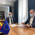 Примария Кишинева подпишет соглашение о сотрудничестве с Агентством госсобственности