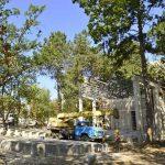 """Парк """"Alunelul"""" преображается с каждым днём: ремонт идёт полным ходом (ФОТО)"""