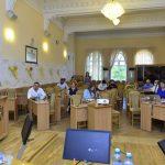 Кольцевая дорога, освобождение центра и развитие периферии: предложения московских экспертов для Кишинева