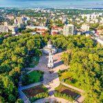 Специалисты из Москвы помогут разработать План благоустройства территории муниципия Кишинёв