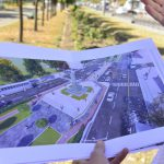 Аллея на бульваре Григоре Виеру в скором времени будет обновлена