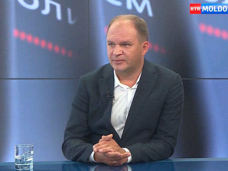 Избирательных участков в детских садах Кишинёва, скорее всего, не будет (ВИДЕО)