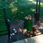 Власти ужесточают борьбу с теми, кто мусорит в общественных местах (ВИДЕО)