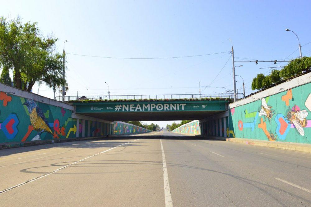 Веселье, конкурсы и шоу: примария организует праздник под мостом на Телецентре