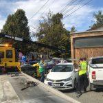 Чебан об эвакуации машин с улиц Кишинёва: Процесс находится под юрисдикцией МВД (ВИДЕО)