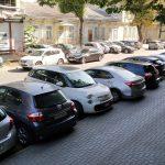 Чебан: В 2010 году под парковки выделили более 300 участков, но их скупили и застроили