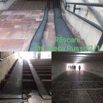 В столице идёт ремонт 5 подземных переходов. Работы пройдут ещё в нескольких (ФОТО)